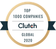 Top 1000 Companies on Clutch (2020)